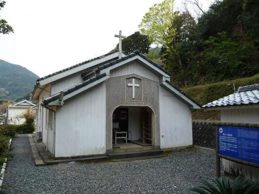若松大浦教会-0