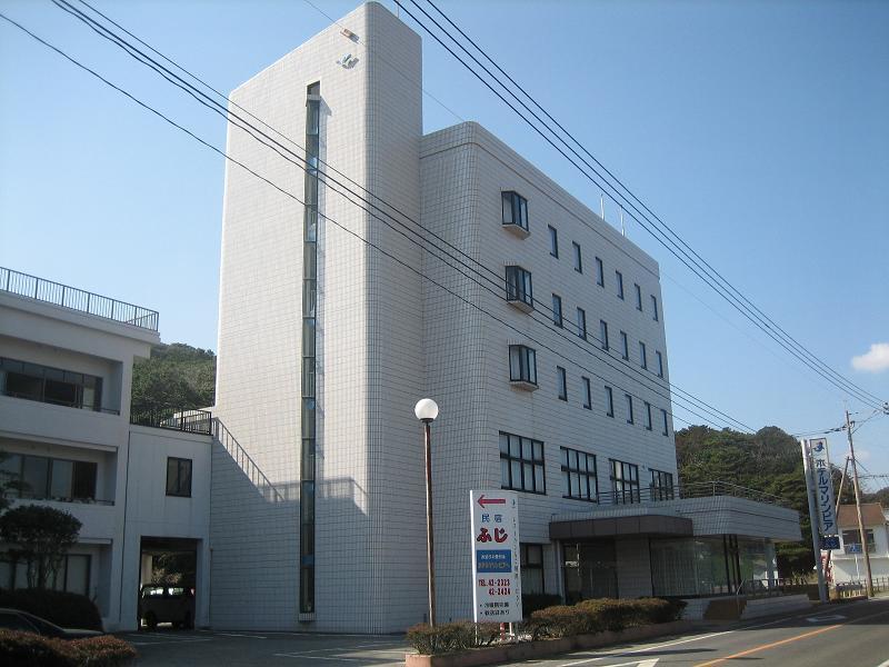 ホテル マリンピア-1