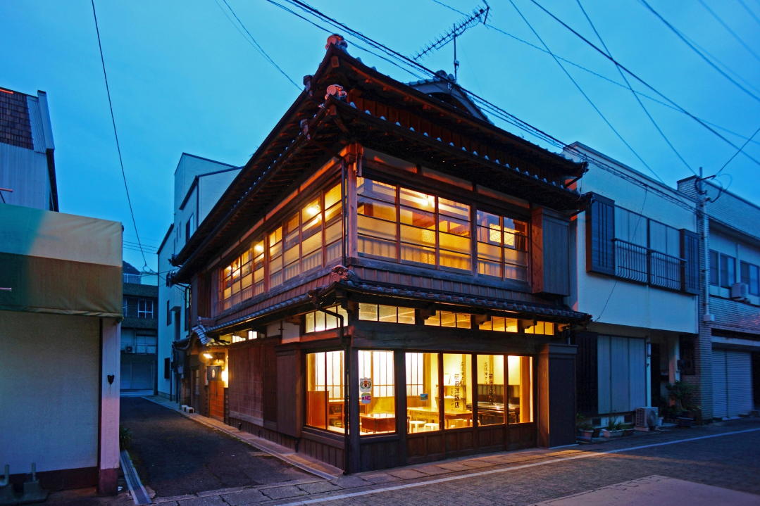 前田旅館 別館-1