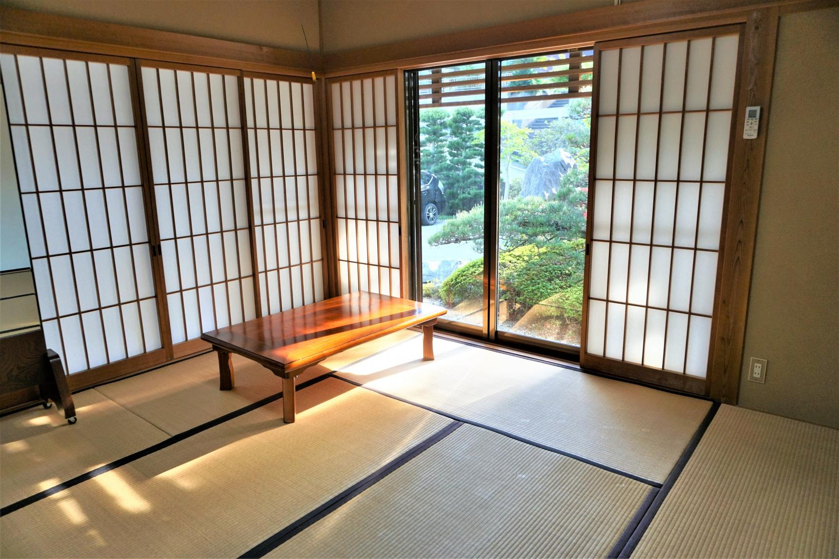 民泊 たのし荘 (五島列島B&B)-2