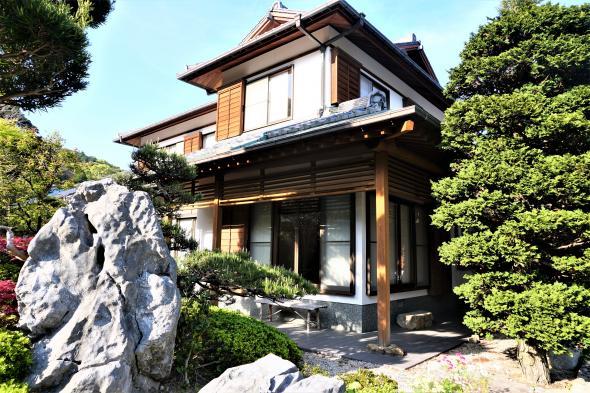 民泊 たのし荘 (五島列島B&B)-0