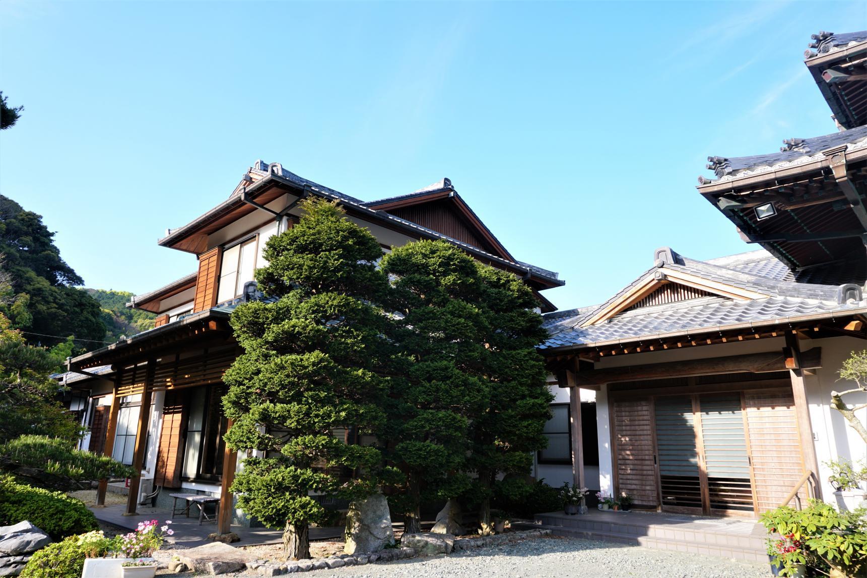 民泊 たのし荘 (五島列島B&B)-9