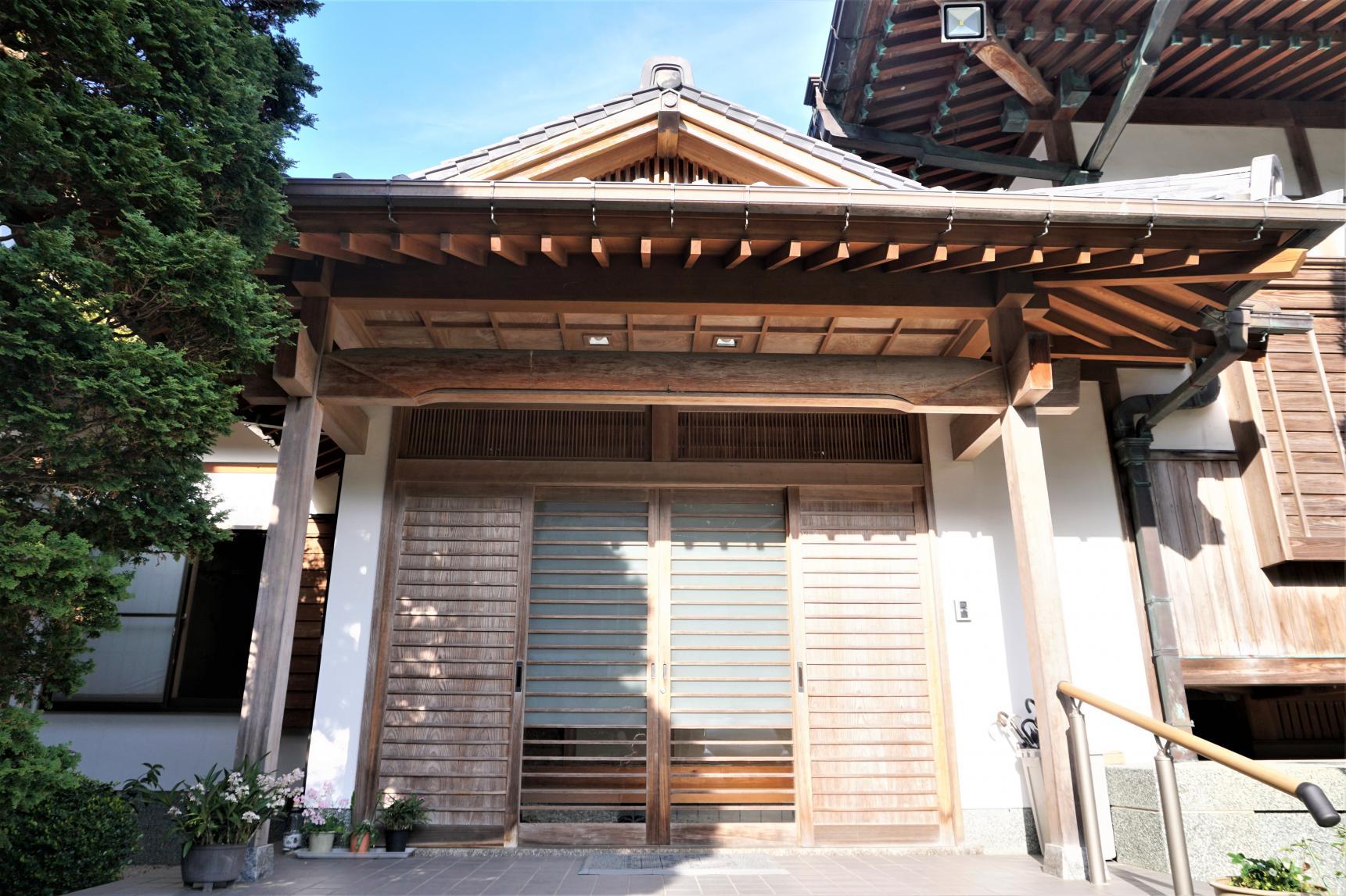 民泊 たのし荘 (五島列島B&B)-8