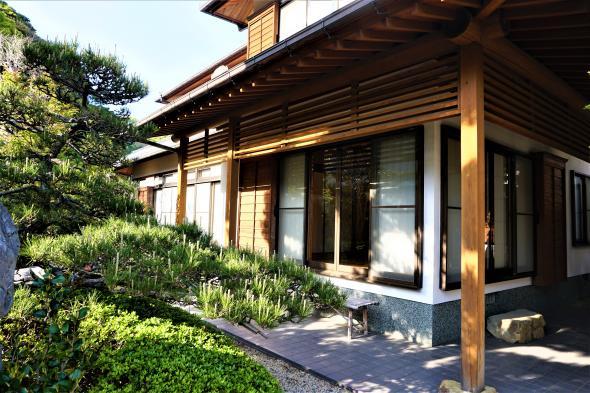 民泊 たのし荘 (五島列島B&B)-1