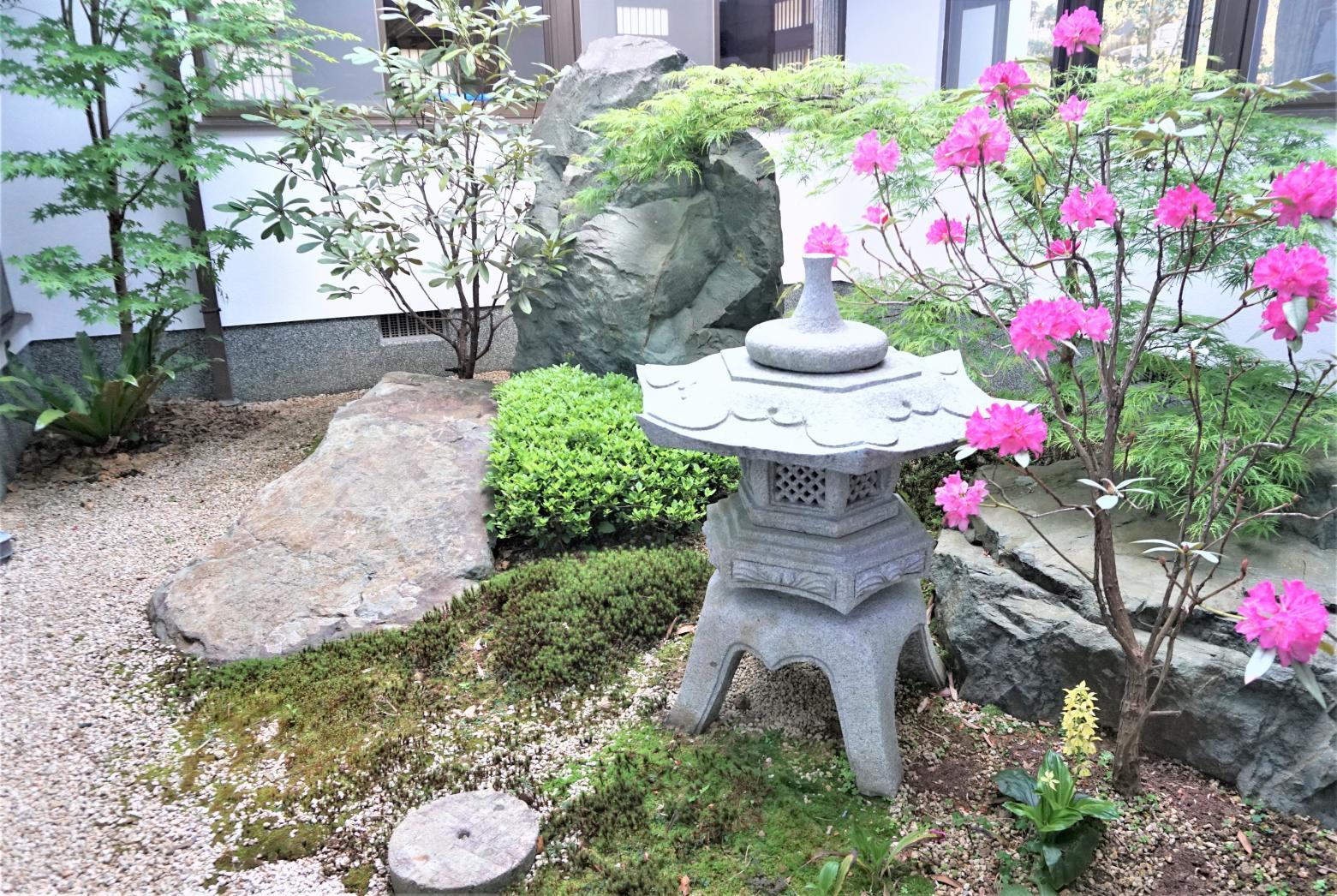 民泊 たのし荘 (五島列島B&B)-3