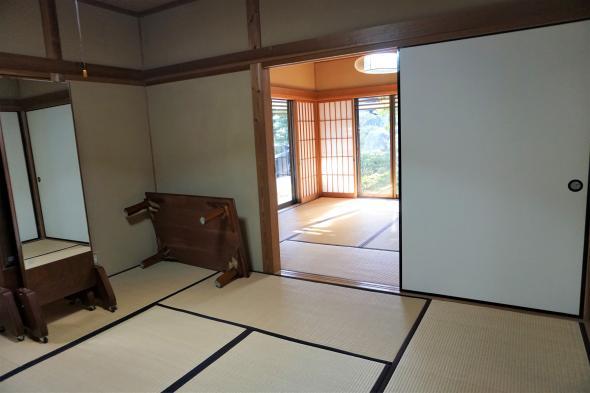 民泊 たのし荘 (五島列島B&B)-4