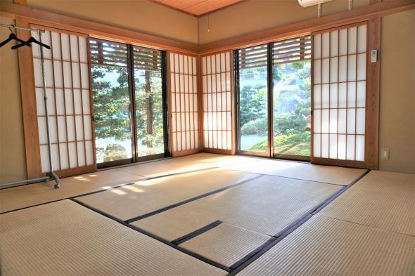 民泊 たのし荘 (五島列島B&B)-5