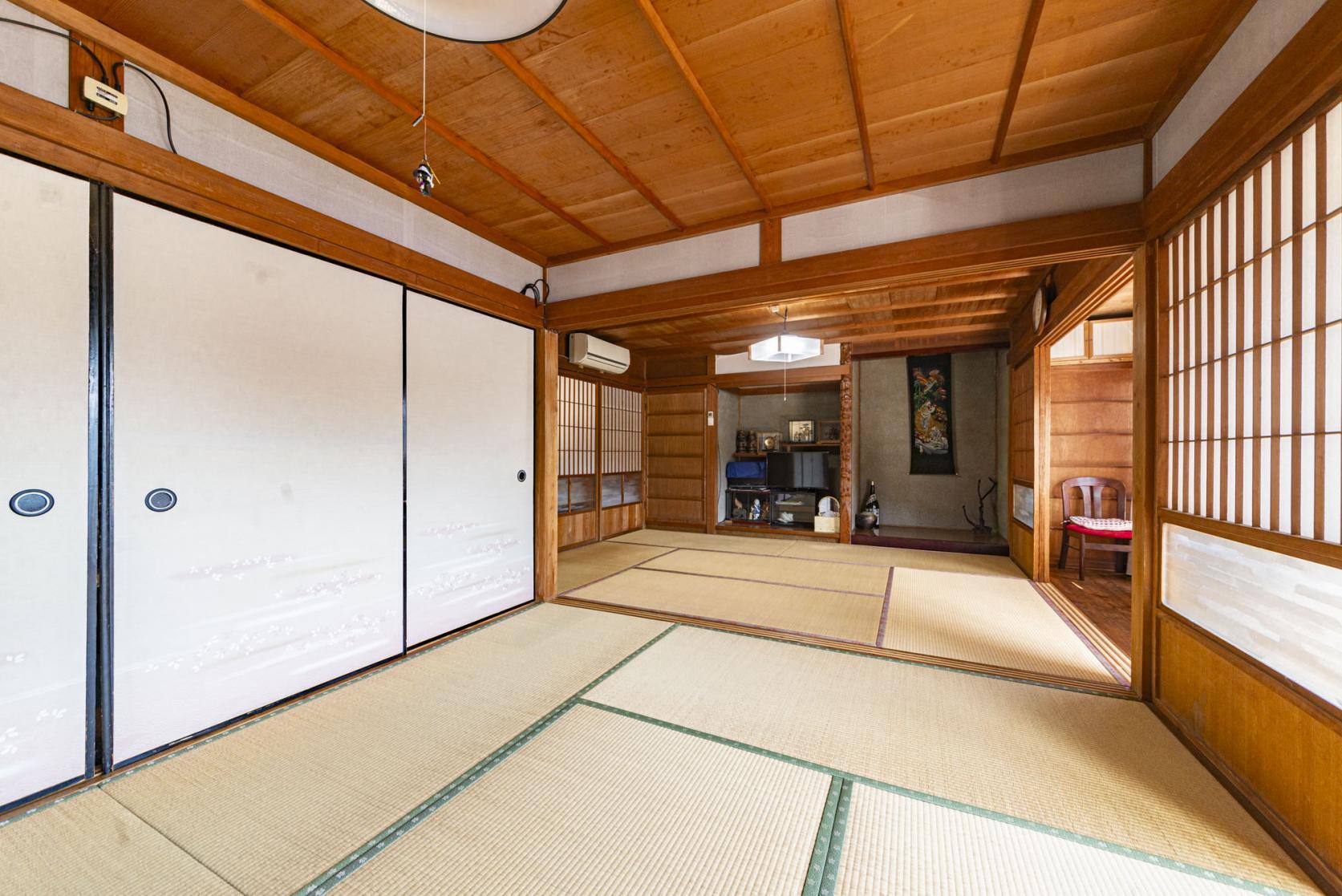 天神丸邸 (五島列島B&B)-1