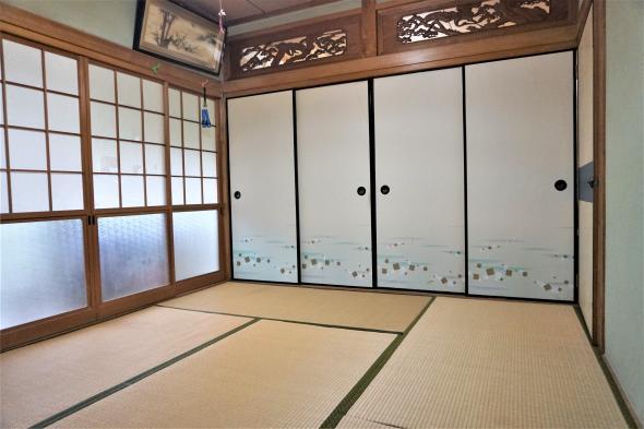 さざんか邸 (五島列島B&B)-2