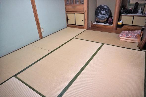 さざんか邸 (五島列島B&B)-3