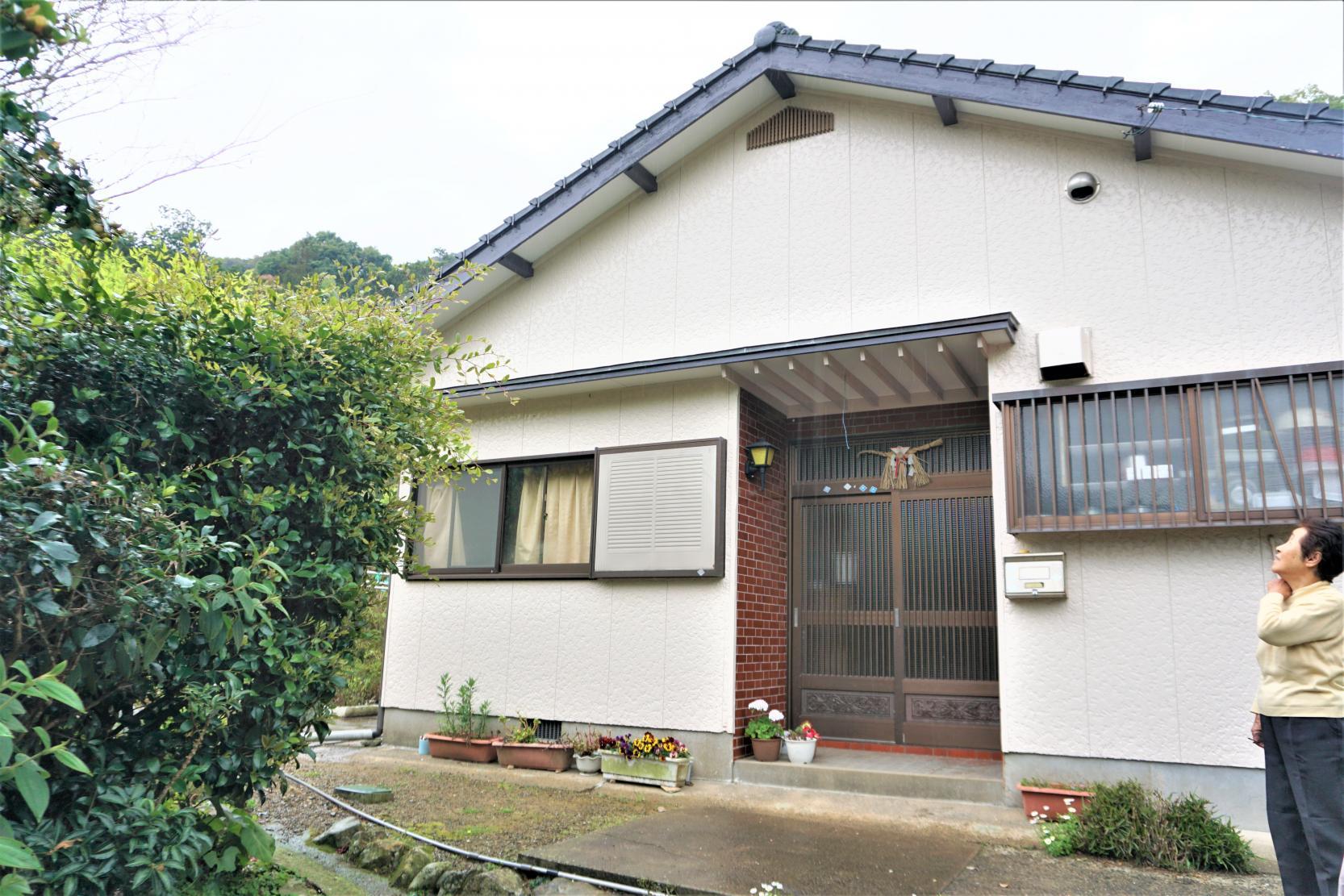 さざんか邸 (五島列島B&B)-1