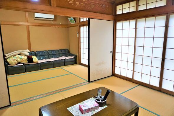 乳母石邸 (五島列島B&B)-2