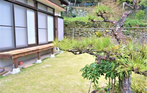 乳母石邸 (五島列島B&B)-0
