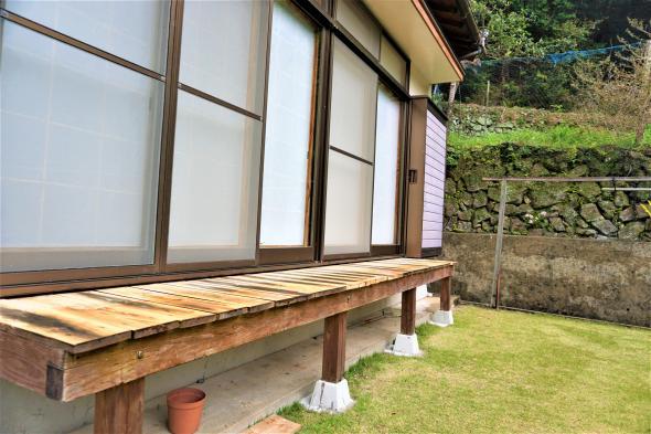 乳母石邸 (五島列島B&B)-6
