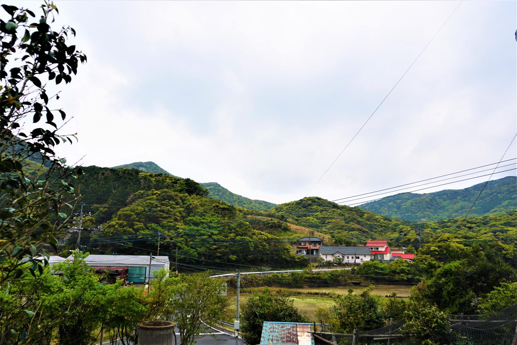 乳母石邸 (五島列島B&B)-5