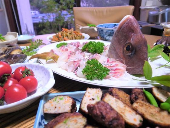 つばき邸 (五島列島B&B)-5