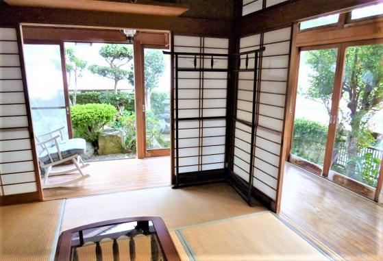 つばき邸 (五島列島B&B)-3