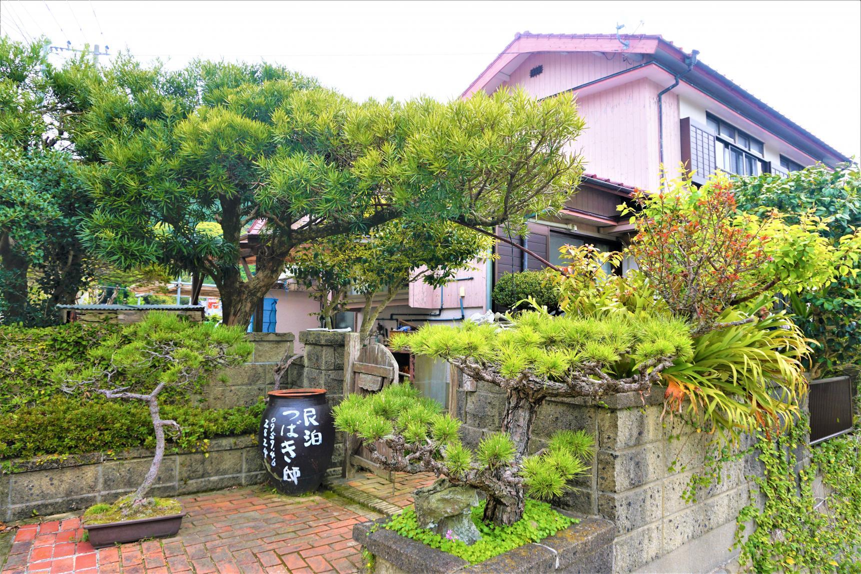 つばき邸 (五島列島B&B)-1