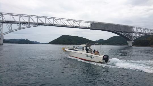 若松瀬戸クルージング-1
