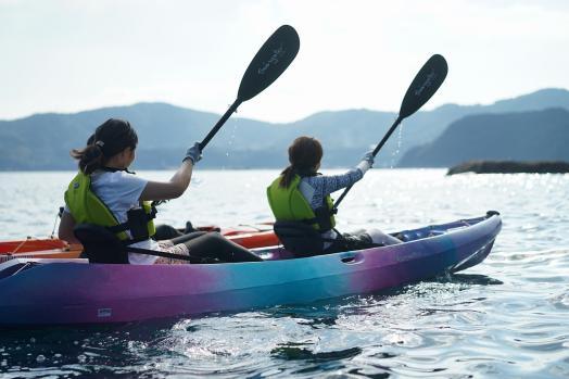上五島の自然に触れる海のアクティビティ-0