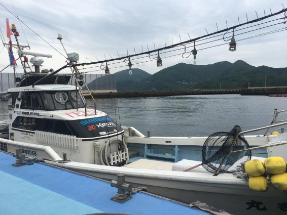 船釣り体験-3