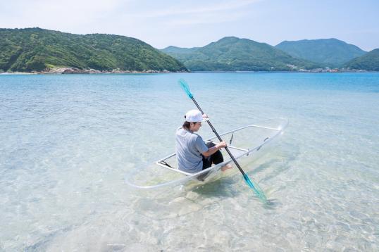 蛤浜de海遊び体験-0