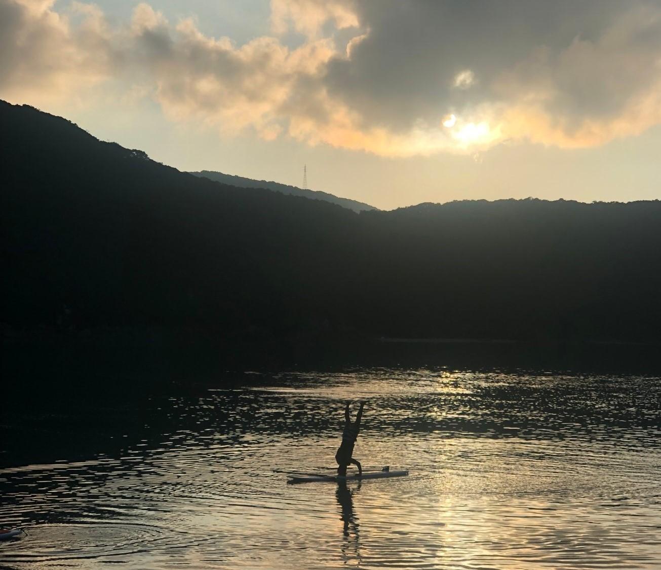 蛤浜de海遊び体験-3