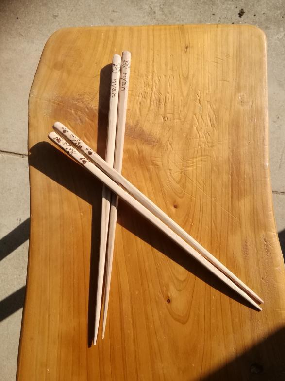 椿箸作り体験-0