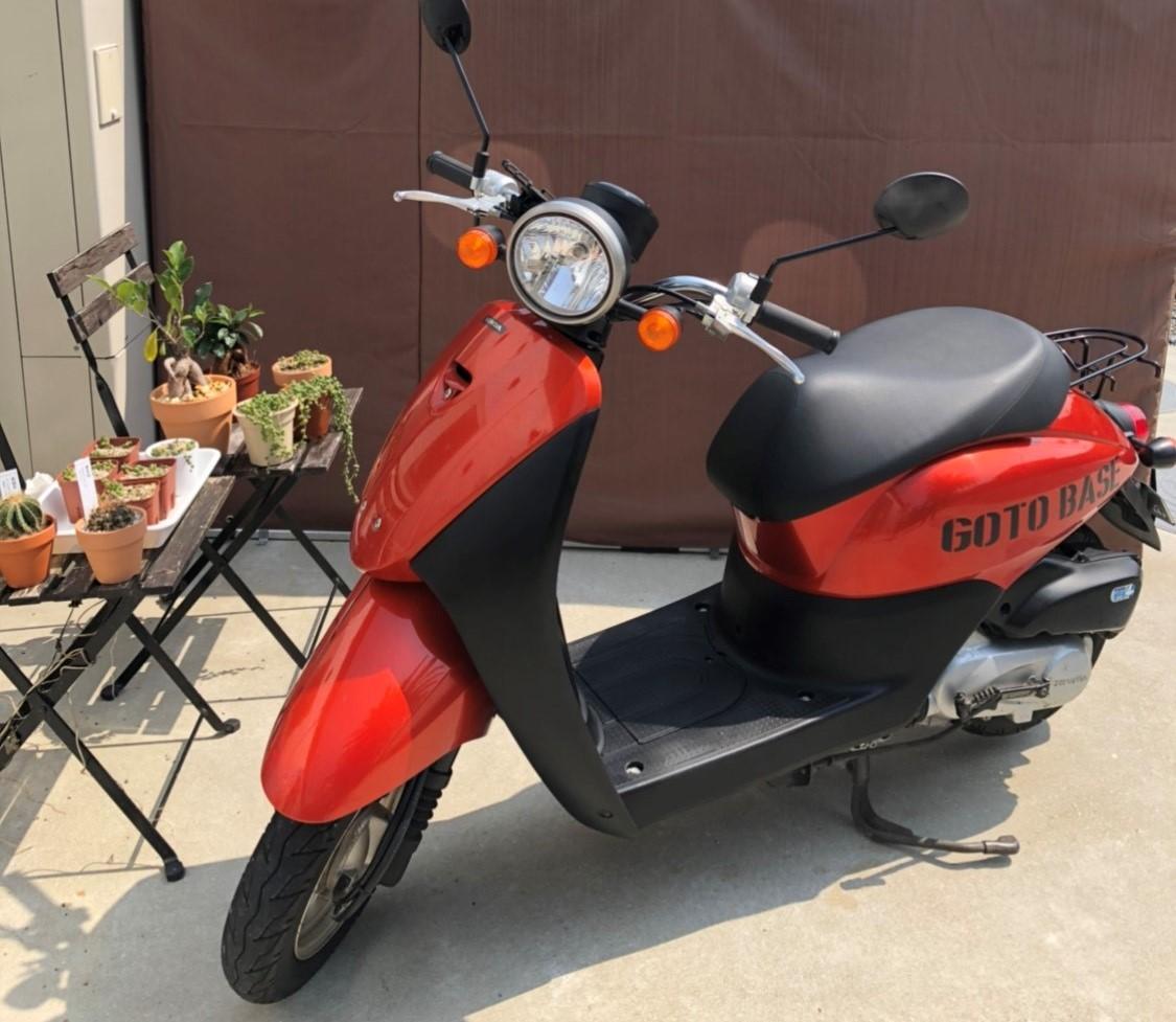 【レンタサイクル・レンタルバイク】かみごとうを巡ろう!-1