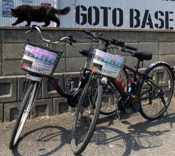 レンタサイクルやレンタルバイクで上五島をまわろう-0