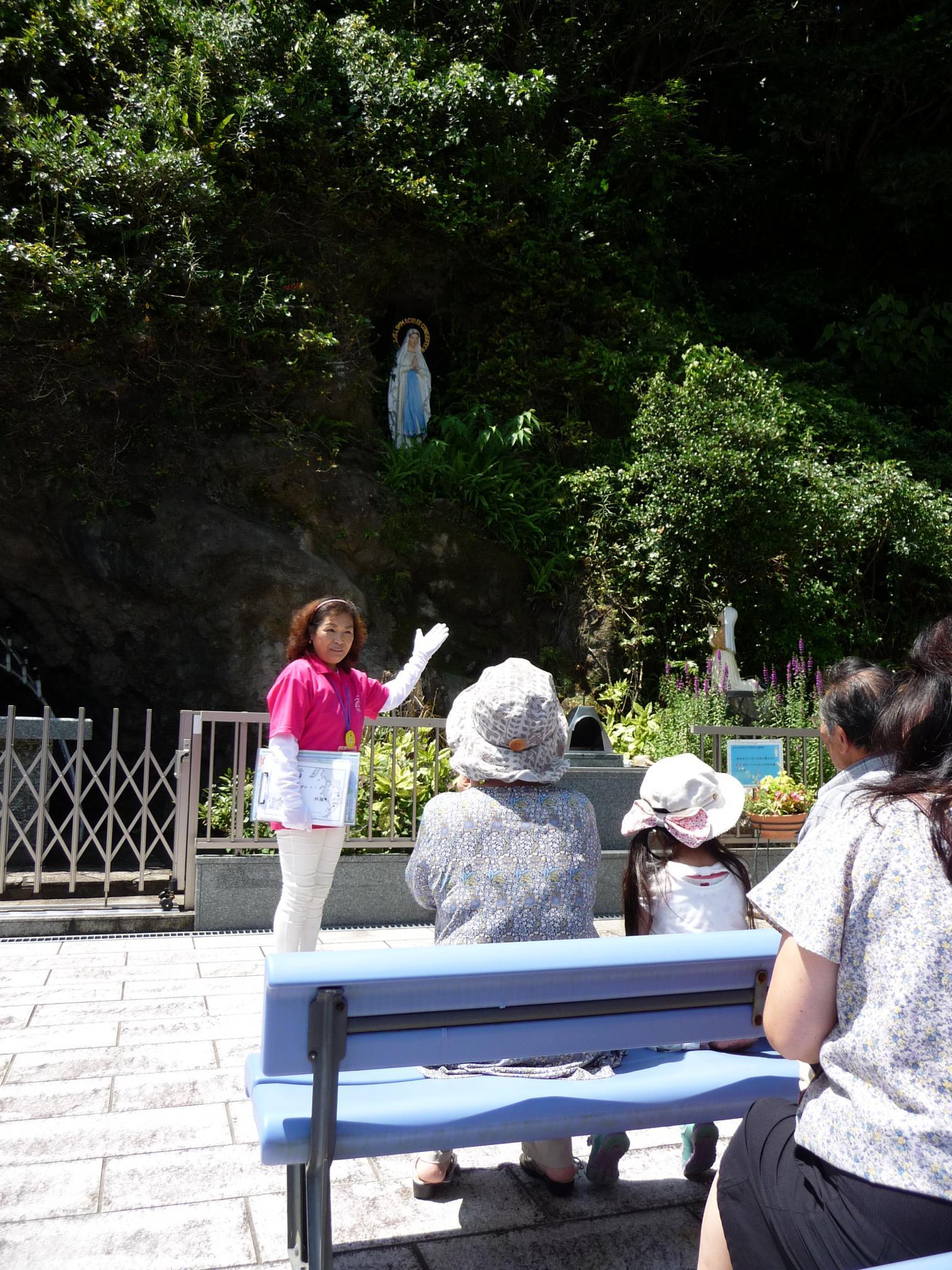 五島列島キリシタン物語~上五島編~-1