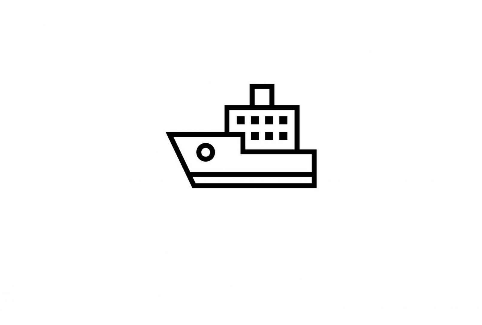 海上タクシー・瀬渡し船-1