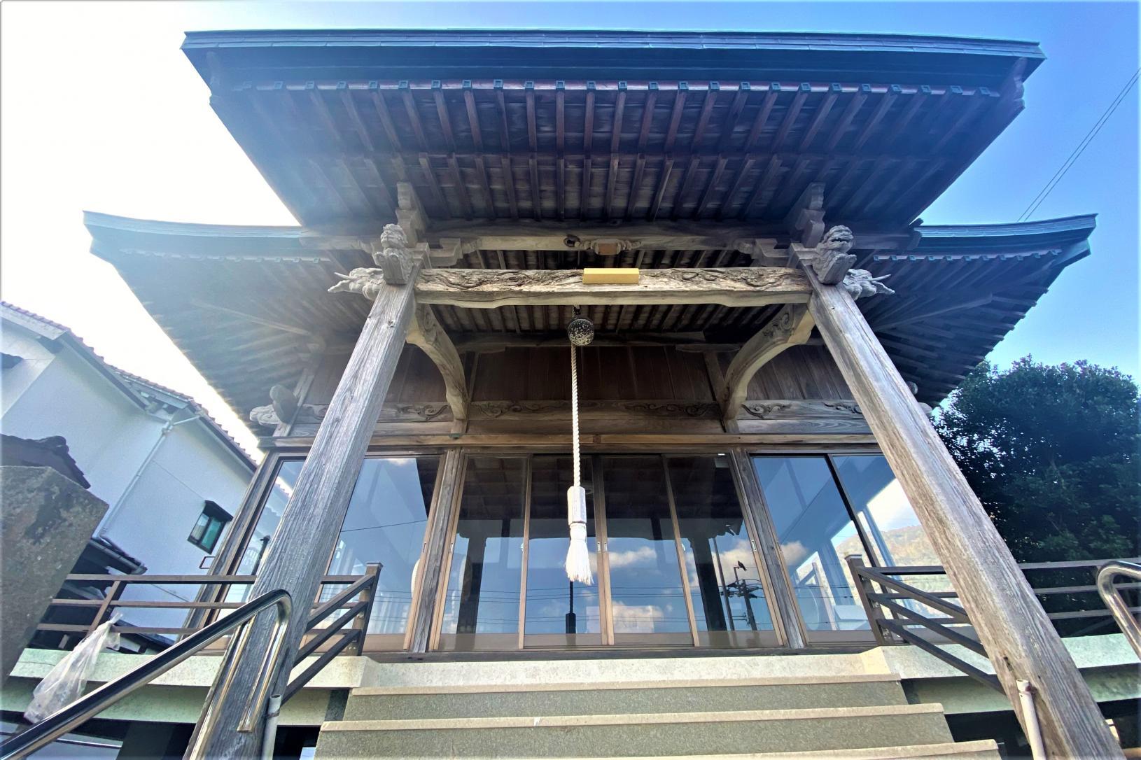 小奈良尾神社-1